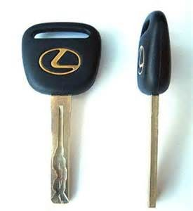 Infinity Car Key Replacement