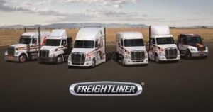 Replacement Key For Freightliners in Charlotte NC