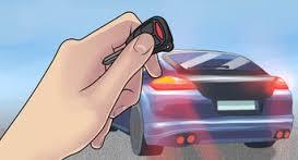 how modern car keys work