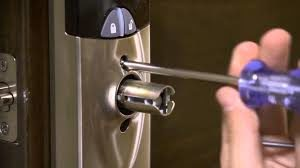 Commercial Lock Installation Services