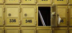 Mailbox Charlotte NC