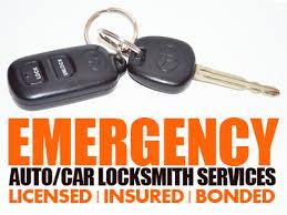car Locksmith Lake Wylie SC